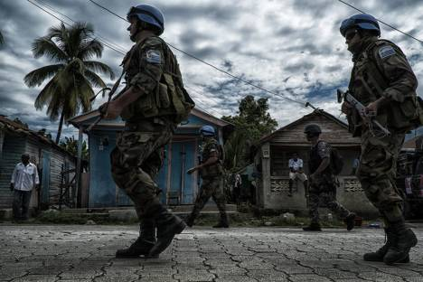 un-considers-change-of-mandate-for-peacekeeping-mission-in-haiti